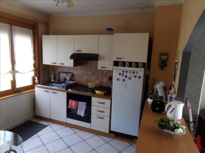 Sale house / villa Frais marais 127000€ - Picture 7