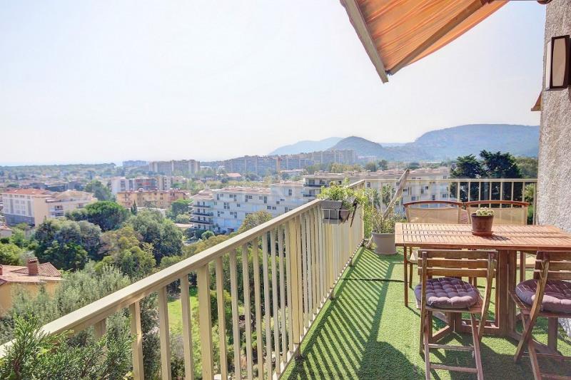 Vendita appartamento Mandelieu la napoule 449000€ - Fotografia 11