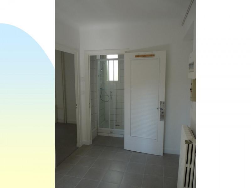 Verhuren  appartement Roche-la-moliere 400€ CC - Foto 1