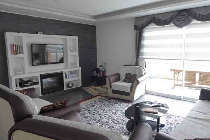 Vente maison / villa Bourgoin jallieu 349000€ - Photo 3