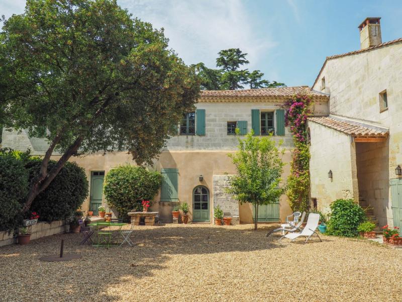 Immobile residenziali di prestigio casa Uzes 1570000€ - Fotografia 4