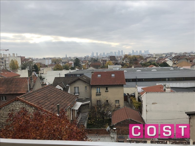Vente appartement Colombes 332 000€ - Photo 6