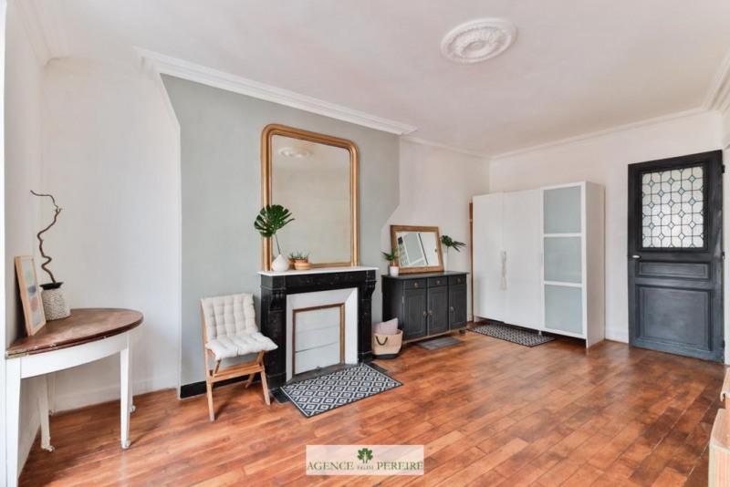 Sale apartment Paris 17ème 505000€ - Picture 4