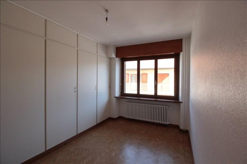 Rental apartment La roche sur foron 1270€ CC - Picture 7