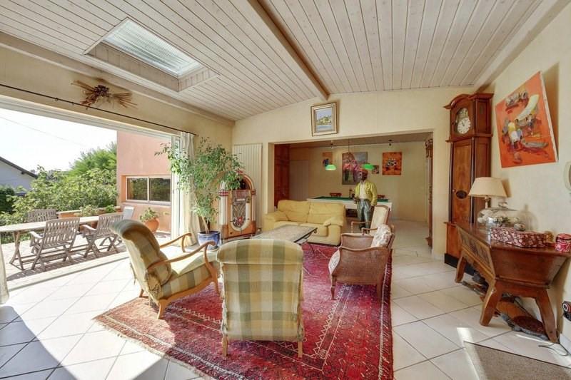 Vente de prestige maison / villa Caluire-et-cuire 1150000€ - Photo 8
