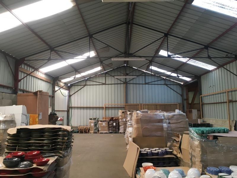 Rental empty room/storage St aubin du cormier 3000€ HT/HC - Picture 7