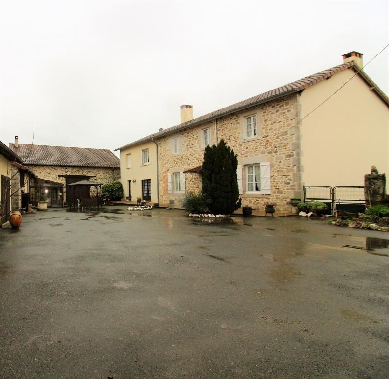 Vente de prestige maison / villa Ladignac le long 665000€ - Photo 2