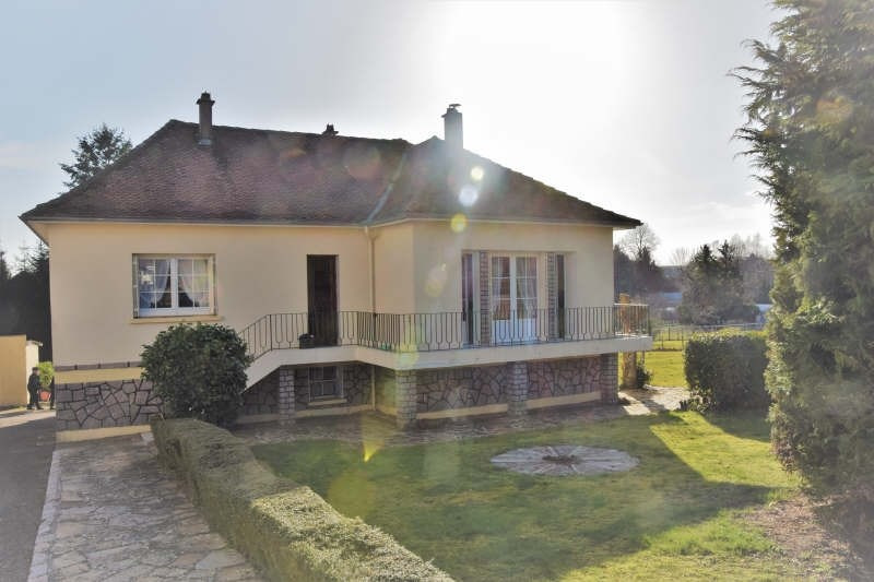 Vente maison / villa St hilaire les places 138 500€ - Photo 2