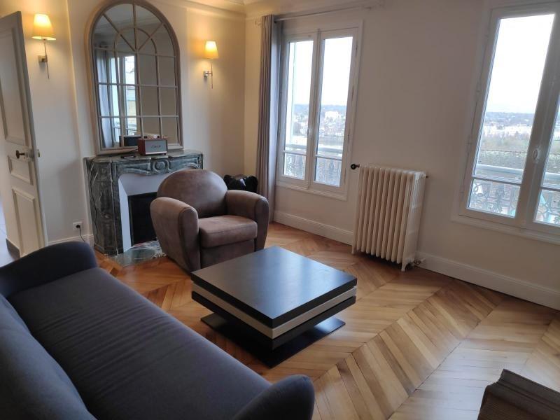 Rental apartment Le pecq 2250€ CC - Picture 3