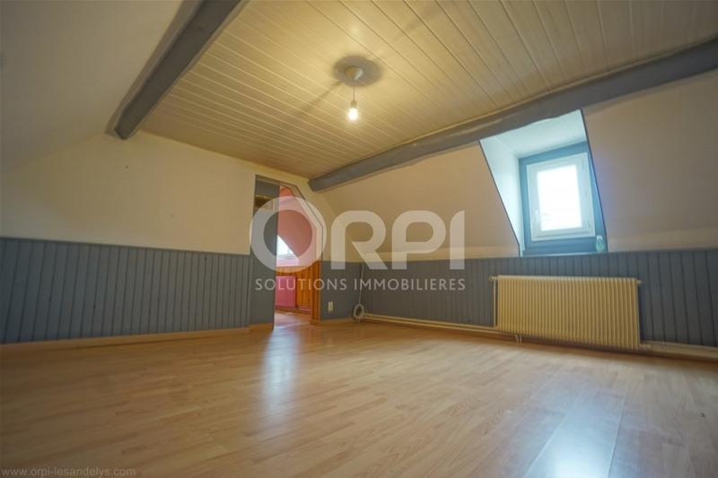 Sale house / villa Les andelys 158000€ - Picture 10