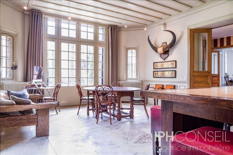 Deluxe sale house / villa Rueil malmaison 2290000€ - Picture 1
