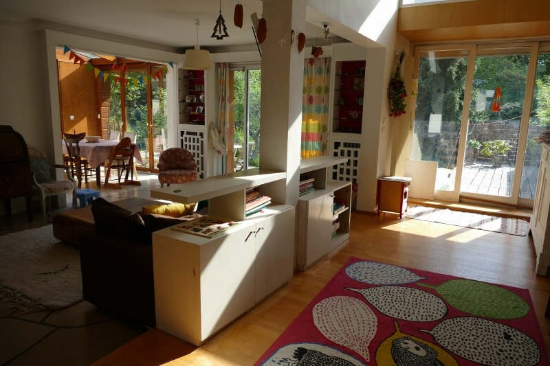 Vente maison / villa Verrieres le buisson 850 000€ - Photo 2