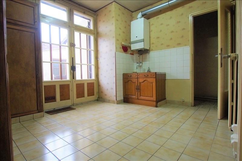 Sale house / villa Le mans 97000€ - Picture 1