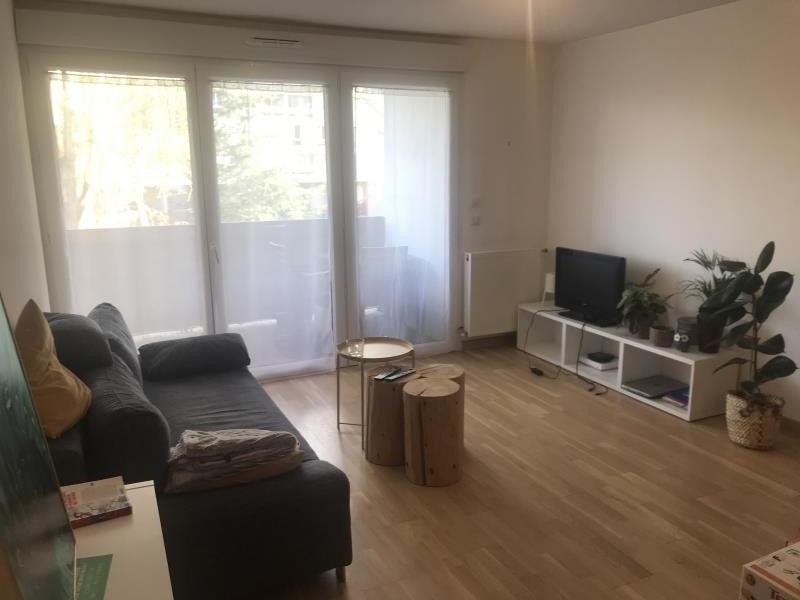 Vente appartement Bordeaux 223000€ - Photo 2