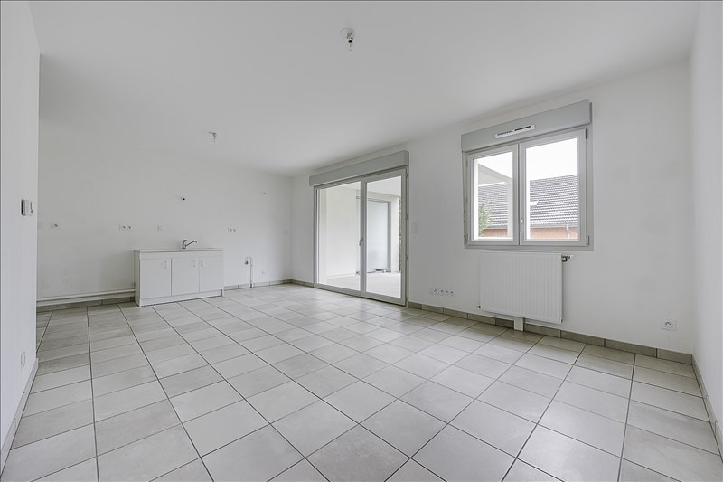 Sale apartment Besancon 242 800€ - Picture 3