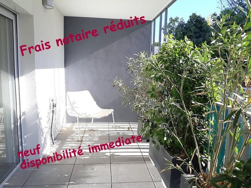 Vente appartement Montpellier 383 000€ - Photo 1