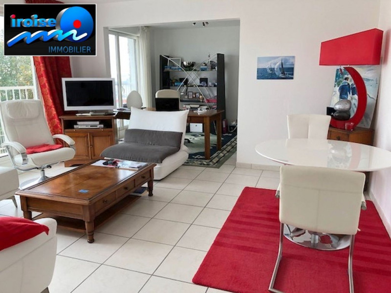 Sale apartment Brest 216 900€ - Picture 5