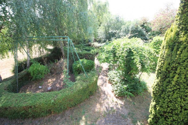 Vente maison / villa La chartre sur le loir 115500€ - Photo 2