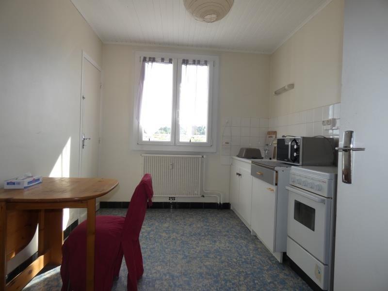 Sale apartment Montelimar 50000€ - Picture 3