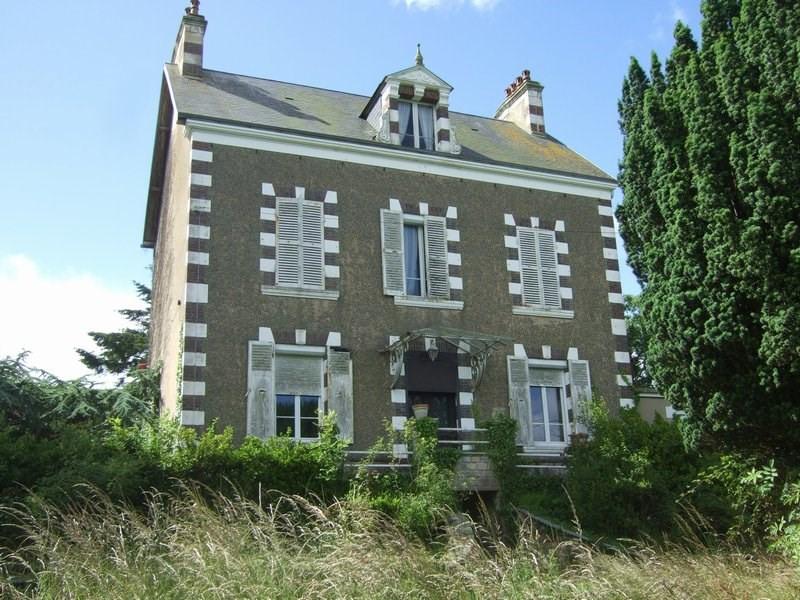 Vente maison / villa Isigny sur mer 144500€ - Photo 1