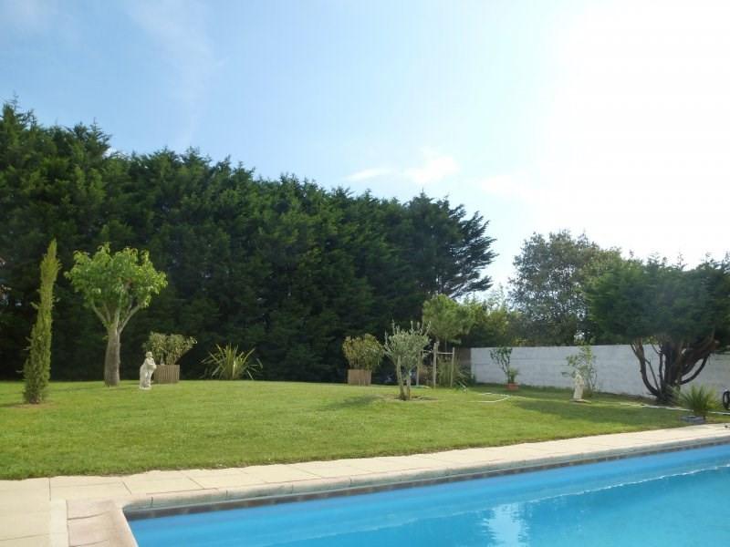 Vente maison / villa Chateau d'olonne 499000€ - Photo 17