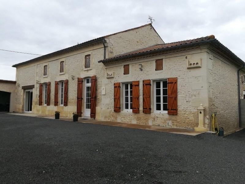 Vente maison / villa St georges des agouts 181900€ - Photo 5