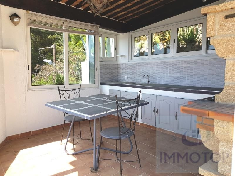 Immobile residenziali di prestigio casa Roquebrune cap martin 1350000€ - Fotografia 18