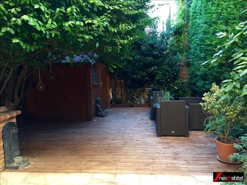 Vente maison / villa Livry gargan 269000€ - Photo 10