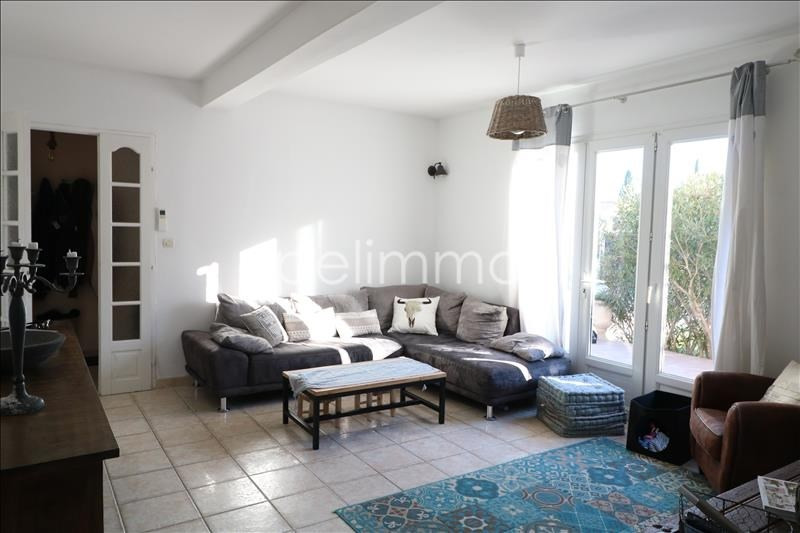 Vente maison / villa Salon de provence 449 000€ - Photo 5
