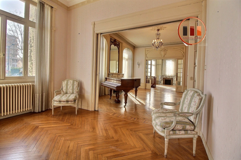 Deluxe sale apartment Lyon 4ème 720 000€ - Picture 2