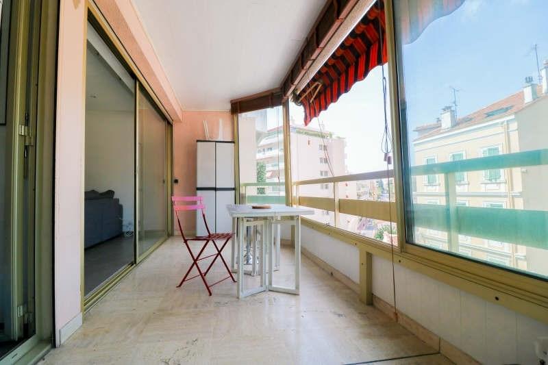Vente appartement Cannes 147000€ - Photo 4