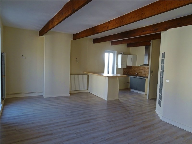 Vente appartement Beziers 98 000€ - Photo 3