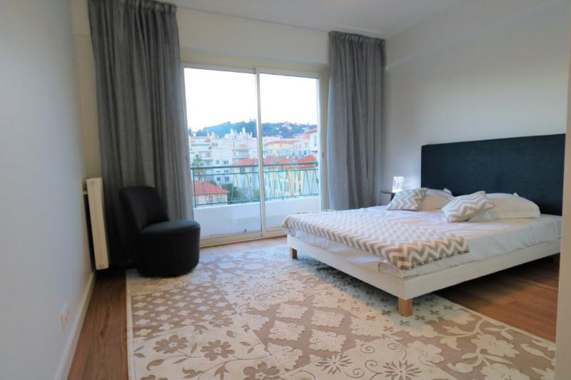 Verkoop van prestige  appartement Nice 880000€ - Foto 5
