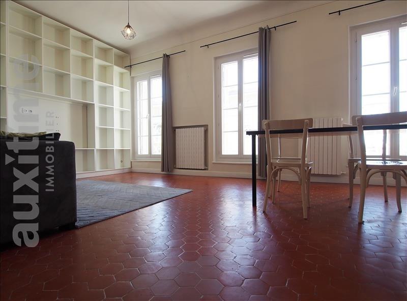 Rental apartment Marseille 2ème 850€ CC - Picture 4