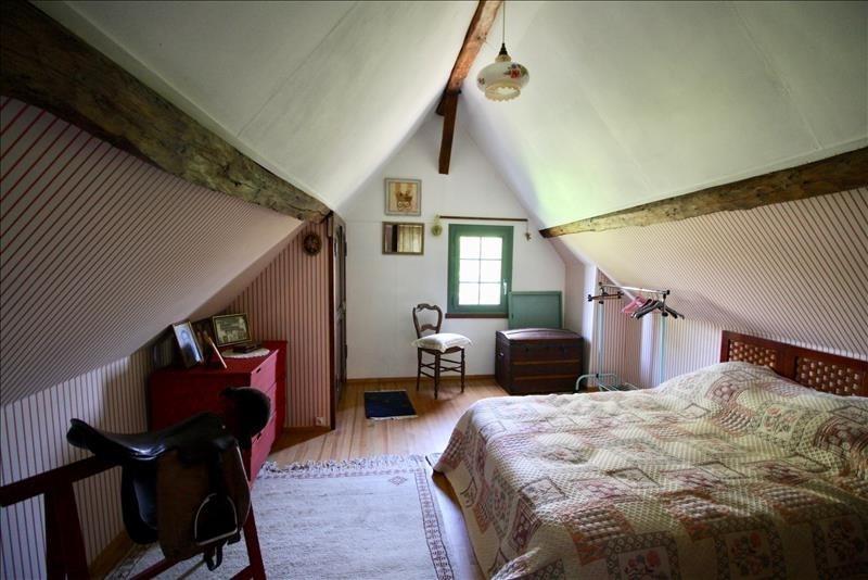 Sale house / villa Conches en ouche 272000€ - Picture 9