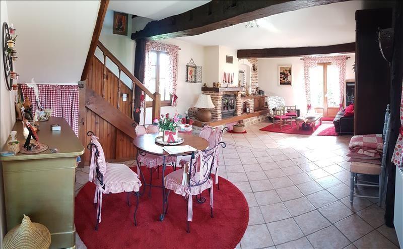 Vente maison / villa Gisors 199000€ - Photo 3