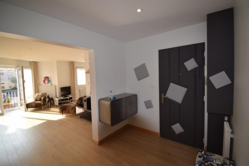 Sale apartment Annecy le vieux 405000€ - Picture 1