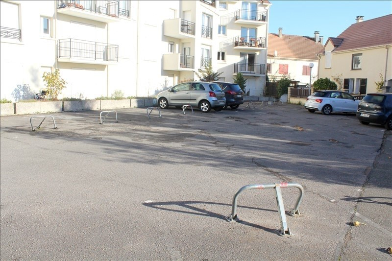 Location parking Montmagny 45€ CC - Photo 2