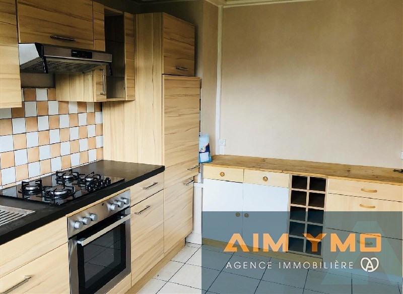 Sale apartment Colmar 118500€ - Picture 2