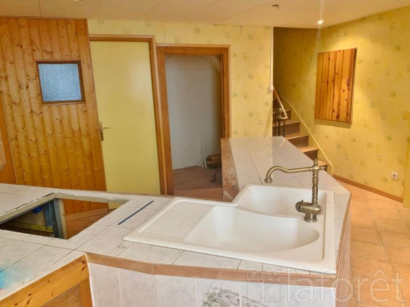 Sale house / villa La cote saint andre 65000€ - Picture 1