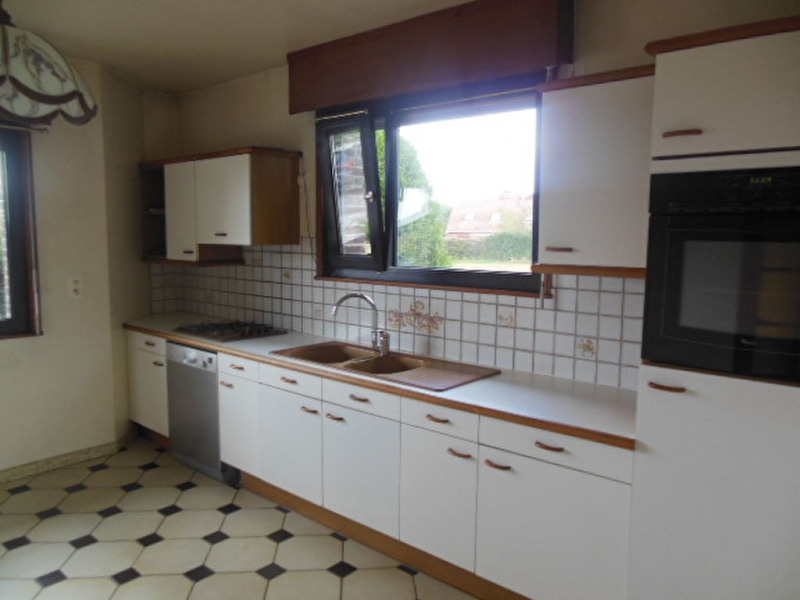 Rental house / villa Fleurbaix 995€ CC - Picture 3