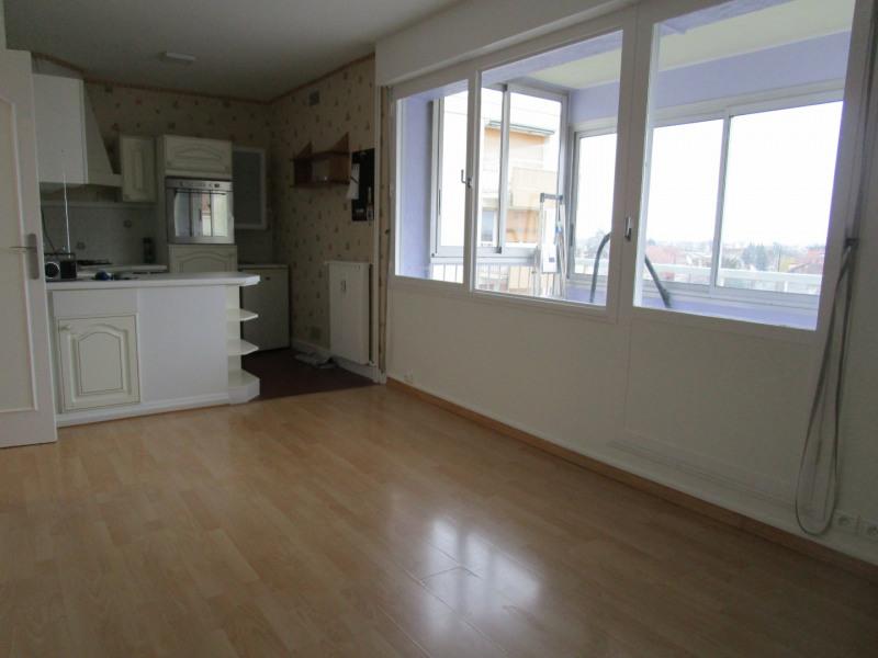 Rental apartment Sartrouville 880€ CC - Picture 2