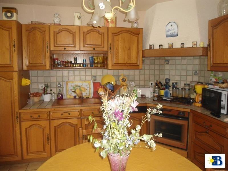 Vente maison / villa Colombiers 155820€ - Photo 3