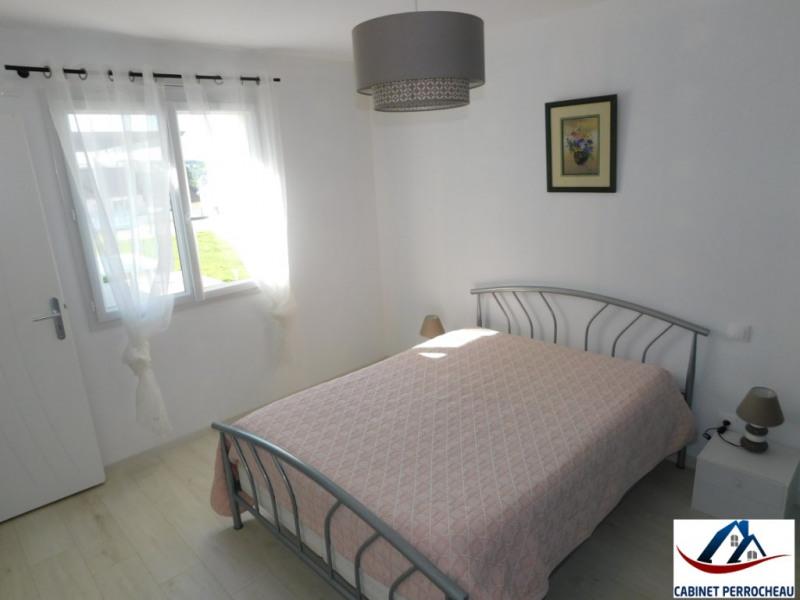 Sale house / villa La chartre sur le loir 191700€ - Picture 7
