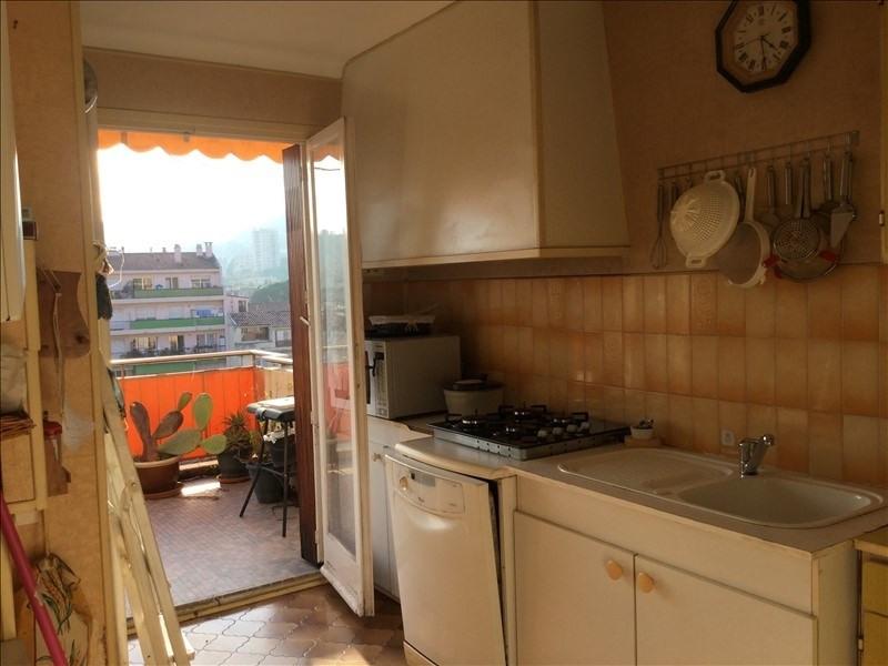 Vendita appartamento Vallauris 189500€ - Fotografia 3