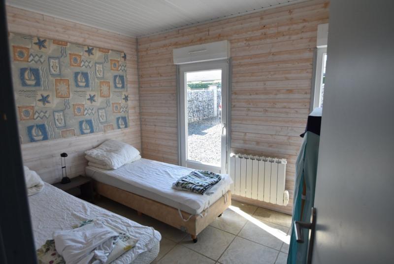 Vente maison / villa Grandcamp maisy 399000€ - Photo 7