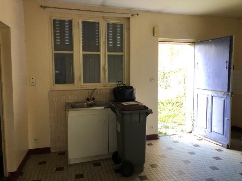 Sale house / villa Renaze 33500€ - Picture 3