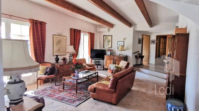 Vente maison / villa La bégude-de-mazenc 475000€ - Photo 4