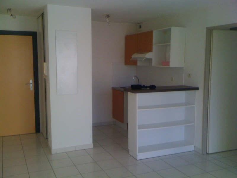 Rental apartment Cugnaux 470€ CC - Picture 5