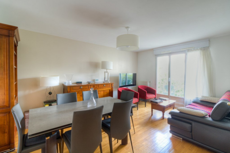 Sale apartment Poissy 219500€ - Picture 4